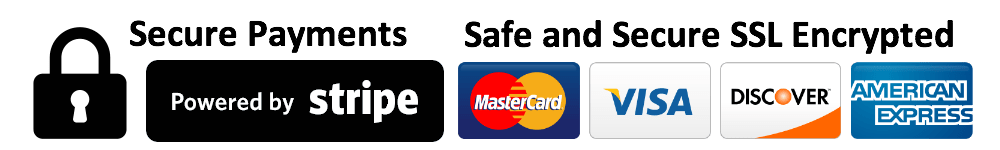 Secure Strip Payments