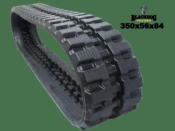 Kubota KX121-2 Rubber Track