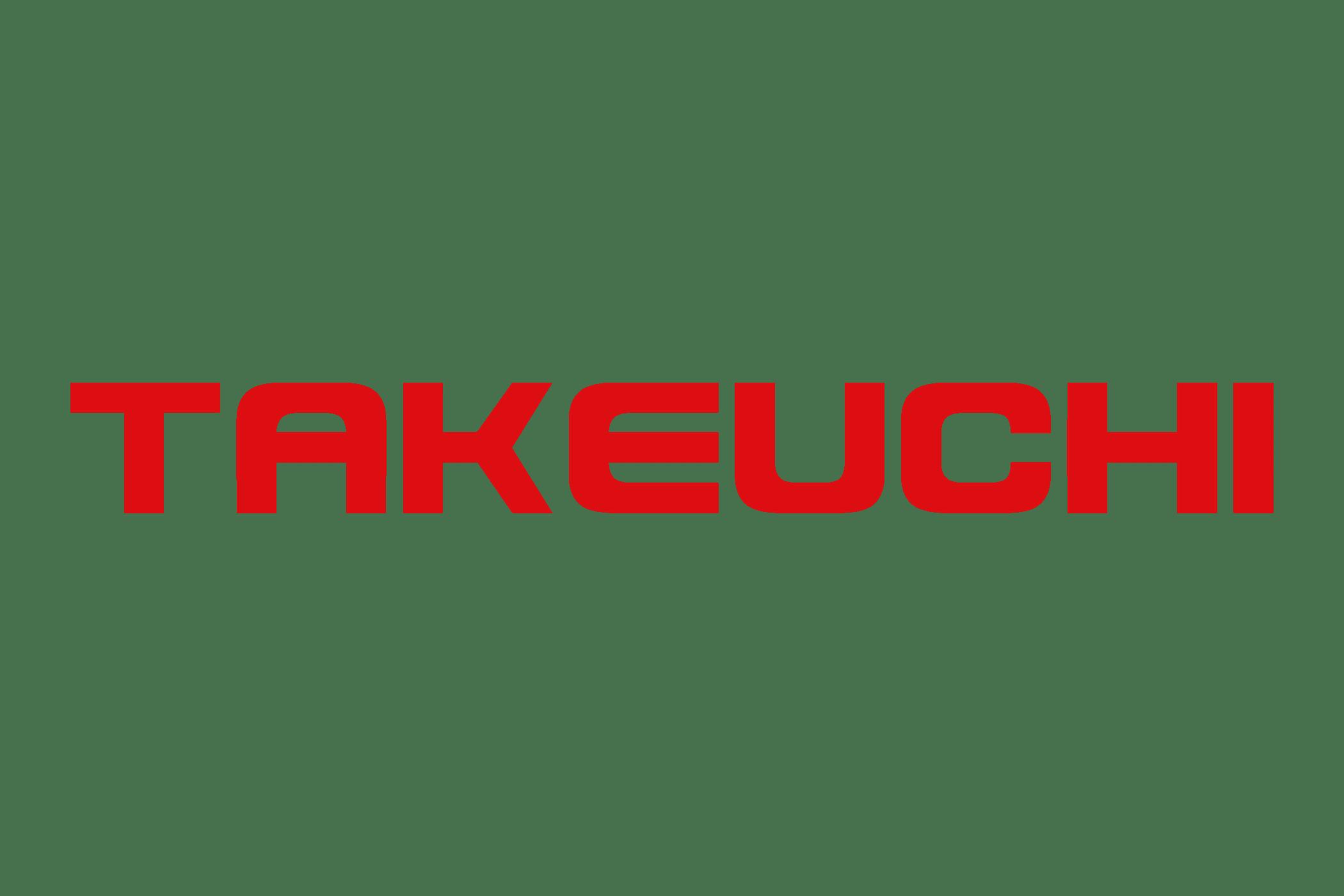 Takeuchi® - Tracks